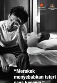 Merokok: Merokok menyebabkan isteri saya kecewa (BM)