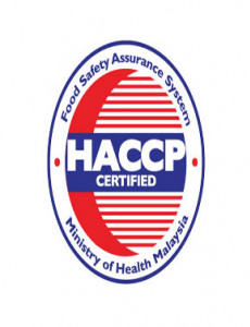 Makanan:HACCP