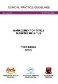 Diabetes:Management Diabetes