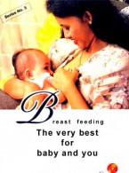 Penyusuan Susu Ibu (BI)