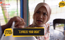 Express Your Right