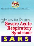 SARS: Advisory to Doctor