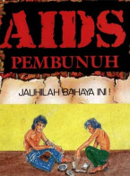 AIDS Pembunuh (Bahasa Melayu)