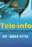 Merokok: Tel Info