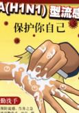 Influenza A (H1N1): Lindungi Diri Anda (BC)