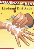Influenza A (H1N1): Lindungi Diri Anda (BM)