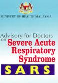 SARS: Advisory to Doctor