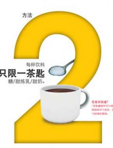 Gula:7 Langkah Bijak Kurangkan Pengambilan Gula - 2 (BC)