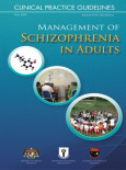 Management of Schizoprenia in Adults