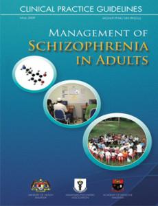 Management of Schizoprenia in Adults
