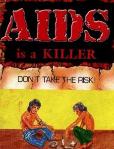 AIDS Pembunuh (English)