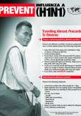 Influenza A (H1N1): Jika anda keluar negara / Balik dari luar negara (BI)