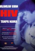 HIV:Jalani ujian HIV