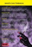 Merokok:Pameran Tak Nak 16