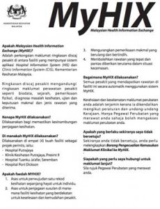 MyHIX (BM)