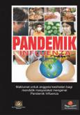 Influenza:Garispanduan Pandemik Influenza