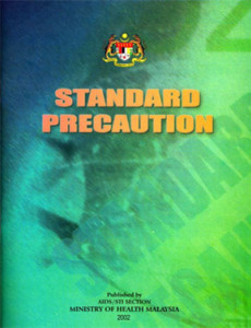 Standard precaution