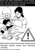 H1N1:Tanda-tanda Kecemasan