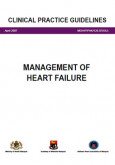 Heart :Management of Heart Failure (CPG-Apr 2007)
