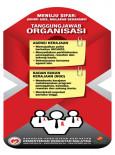 AIDS:Tanggungjawab Organisasi