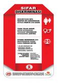 AIDS:Sifar Diskriminasi