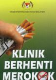 Merokok: Klinik Berhenti Merokok