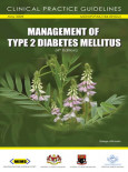 Diabetes:Management of Type 2 Diabetes Mellitus (4th Edition) (CPG-May 2009)- English - Patient Information Leaflet