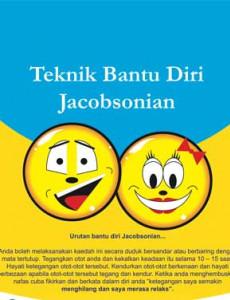 Jacobsonian:Teknik Bantu Diri Jacobsonian