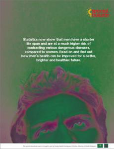 Men's Health:Special Bulletin on Men's Health