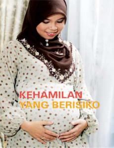 Hamil:Kehamilan Yang Berisiko