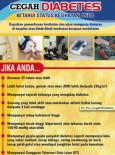 Diabetes:Cegah Diabetes (B. Malaysia)