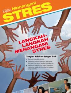 Stres:Bijak Tangani Stres
