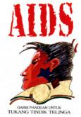 AIDS: Garis Panduan untuk Tukang Tindik Telinga
