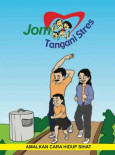 Stres :Buku Nota Jom Tangani Stres
