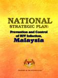 HIV:National Strategic Plan (B. Inggeris)