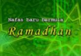 Nafas Baru di Bulan Ramadhan Versi 03