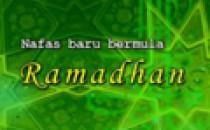 Nafas Baru di Bulan Ramadhan Versi 01