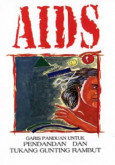 AIDS: Garis Panduan untuk Pendandan dan Tukang Gunting Rambut (B. Malaysia)