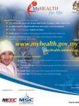 MyHEALTH : Kalendar MyHealth 2007
