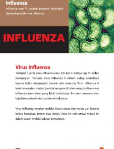 Influenza:Pameran Pandemik Influenza 22