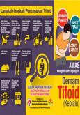 Tifoid:Demam Kepialu (Muka Depan)