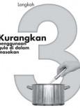 7 Langkah Bijak Kurangkan Pengambilan Gula - 3 (BM)