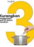 Gula:7 Langkah Bijak Kurangkan Pengambilan Gula - 3 (BM)