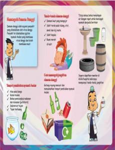 Denggi : Mencegah Demam Denggi (BM) (belakang)