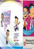 Denggi : Mencegah Demam Denggi (BM) (depan)