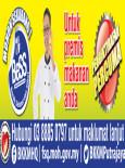 Makanan:Untuk Premis Makanan Anda (Web Banner)