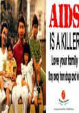 Aids Pembunuh (9)(B. Inggeris)