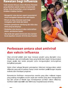 Influenza:Pameran Pandemik Influenza 24