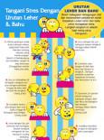 Mental : Tangani Stres dengan urutan leher dan bahu