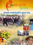 MyHEALTH : Buku Nota MyHEALTH